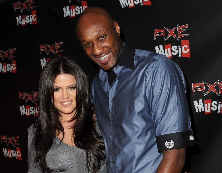 lamar odom medical condition