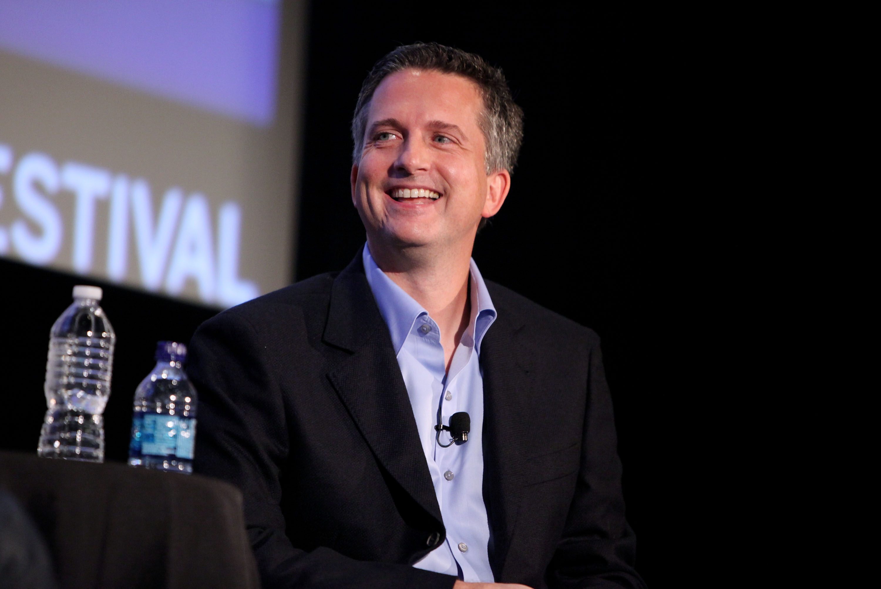 """Bill Simmons is still attached to the """"30 for 30"""" franchise. (Getty)"""