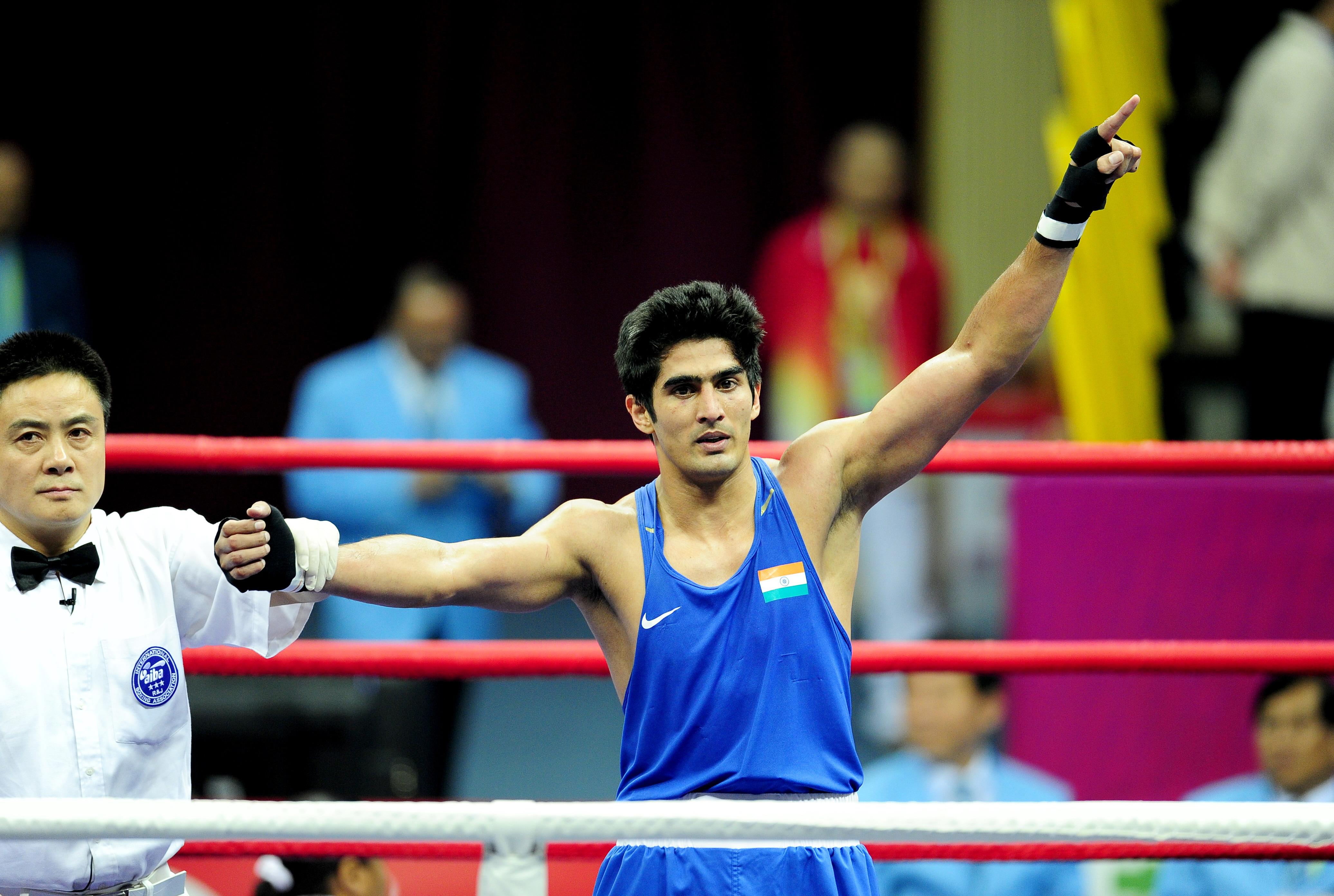 boxing news, indian sports, Vijender Singh vs Sonny Whiting preview, Vijender Singh vs Sonny Whiting time, Vijender Singh vs Sonny Whiting channel