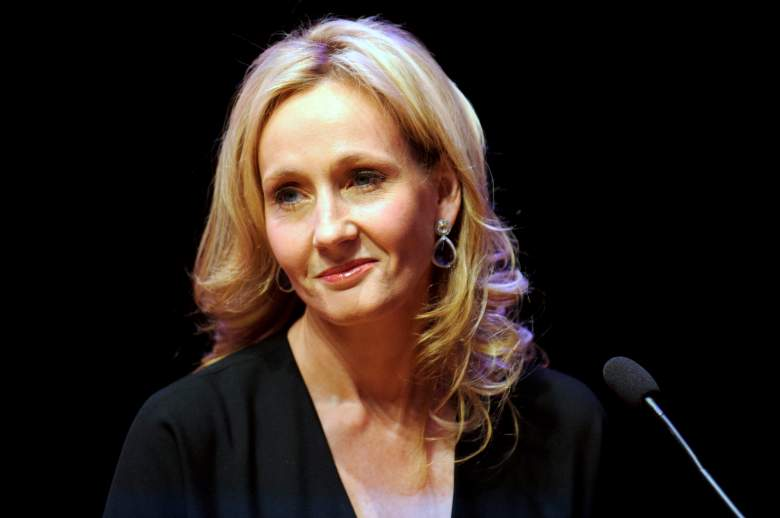 J.K. Rowling, Harry Potter and the Cursed Child, Harry Potter play
