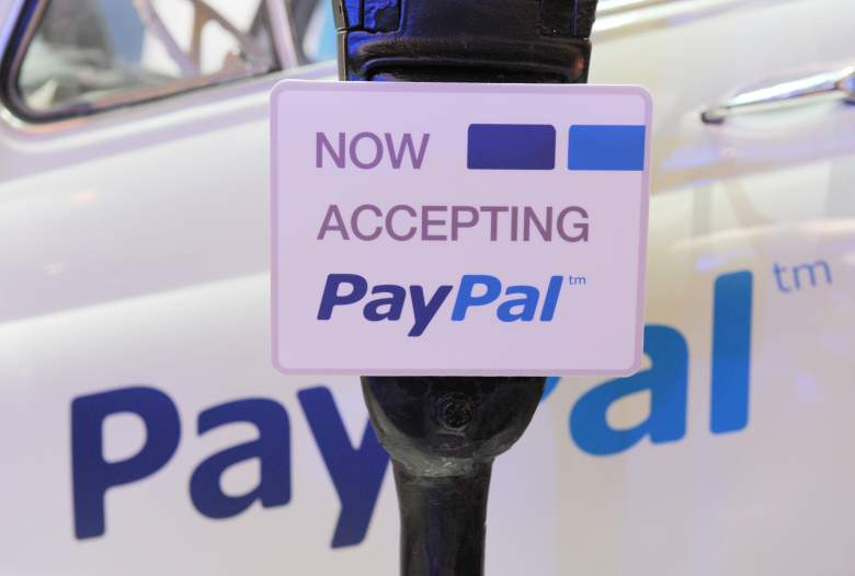 paypal outage, #paypaldown