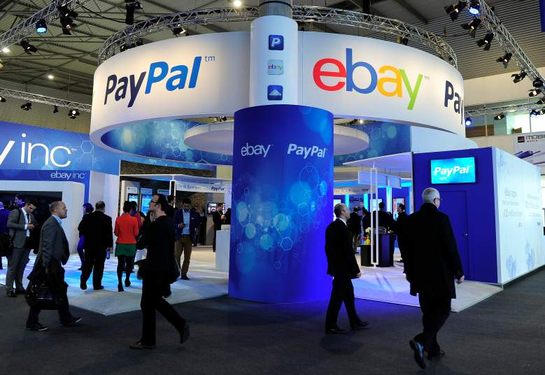#paypaldown, paypal is back up