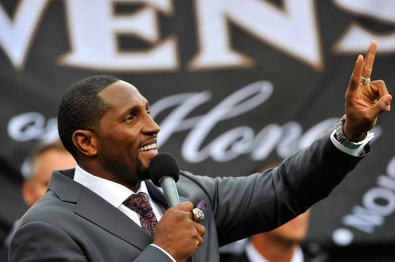 Ray Lewis book, Ray Lewis murder, Ray Lewis, NFL