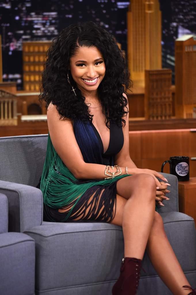 Nicki Minaj, Nicki Minaj net worth