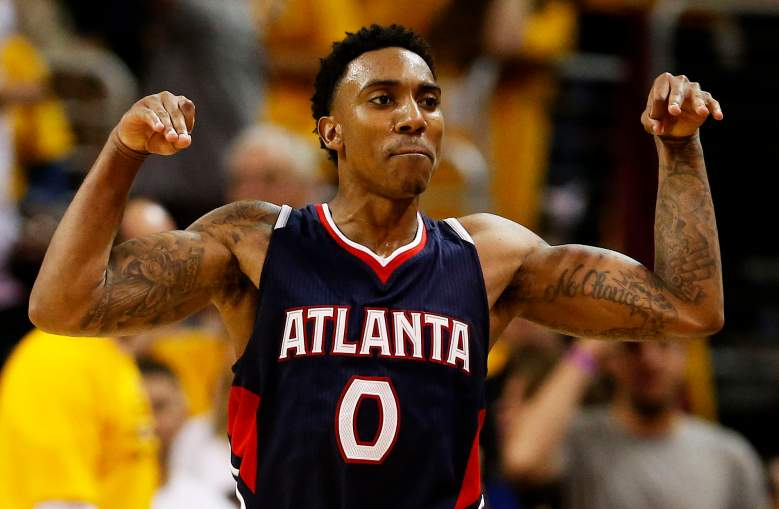 Atlanta Hawks, NBA