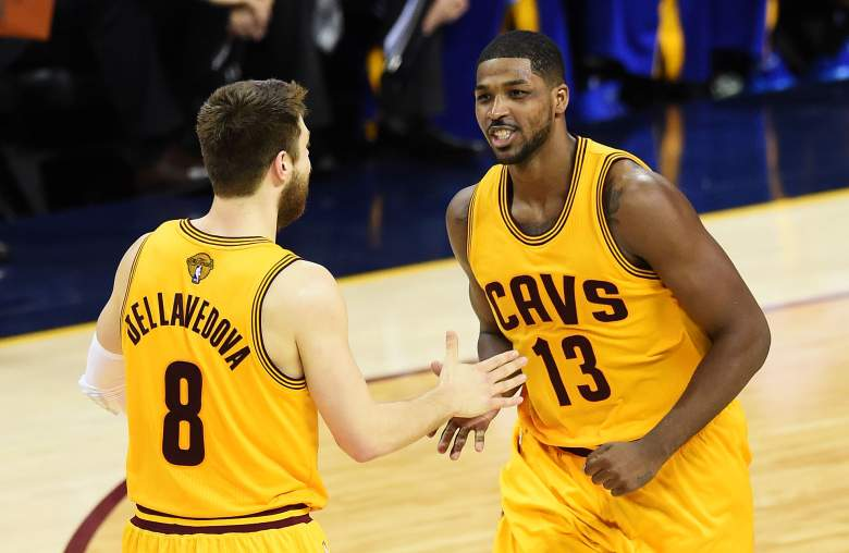 Cleveland Cavaliers, NBA