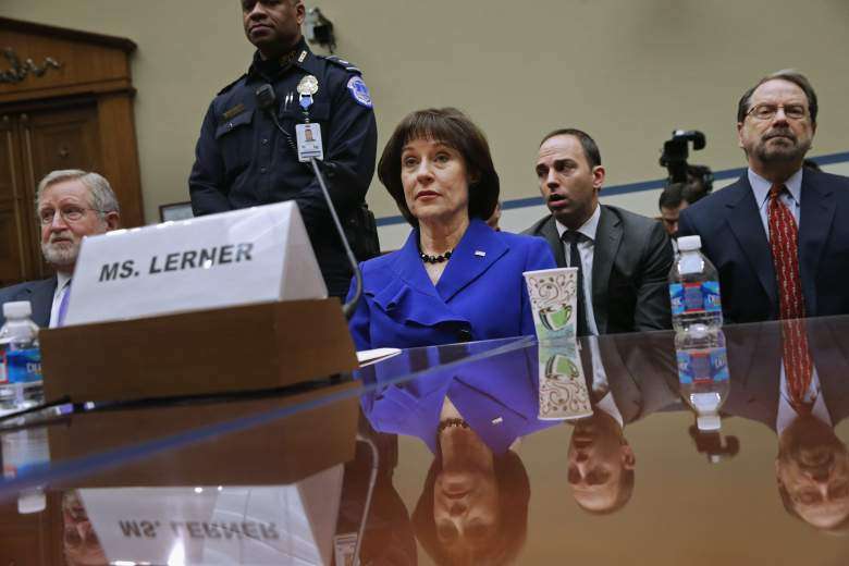 Lois Lerner bio, Lois Lerner not charged, Lois Lerner net worth, Lois Lerner family