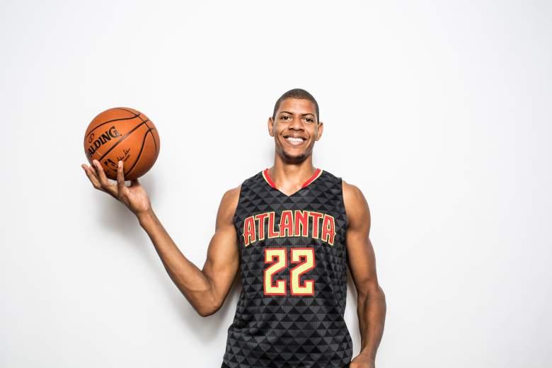 Walter Tavares, Atlanta Hawks, NBA