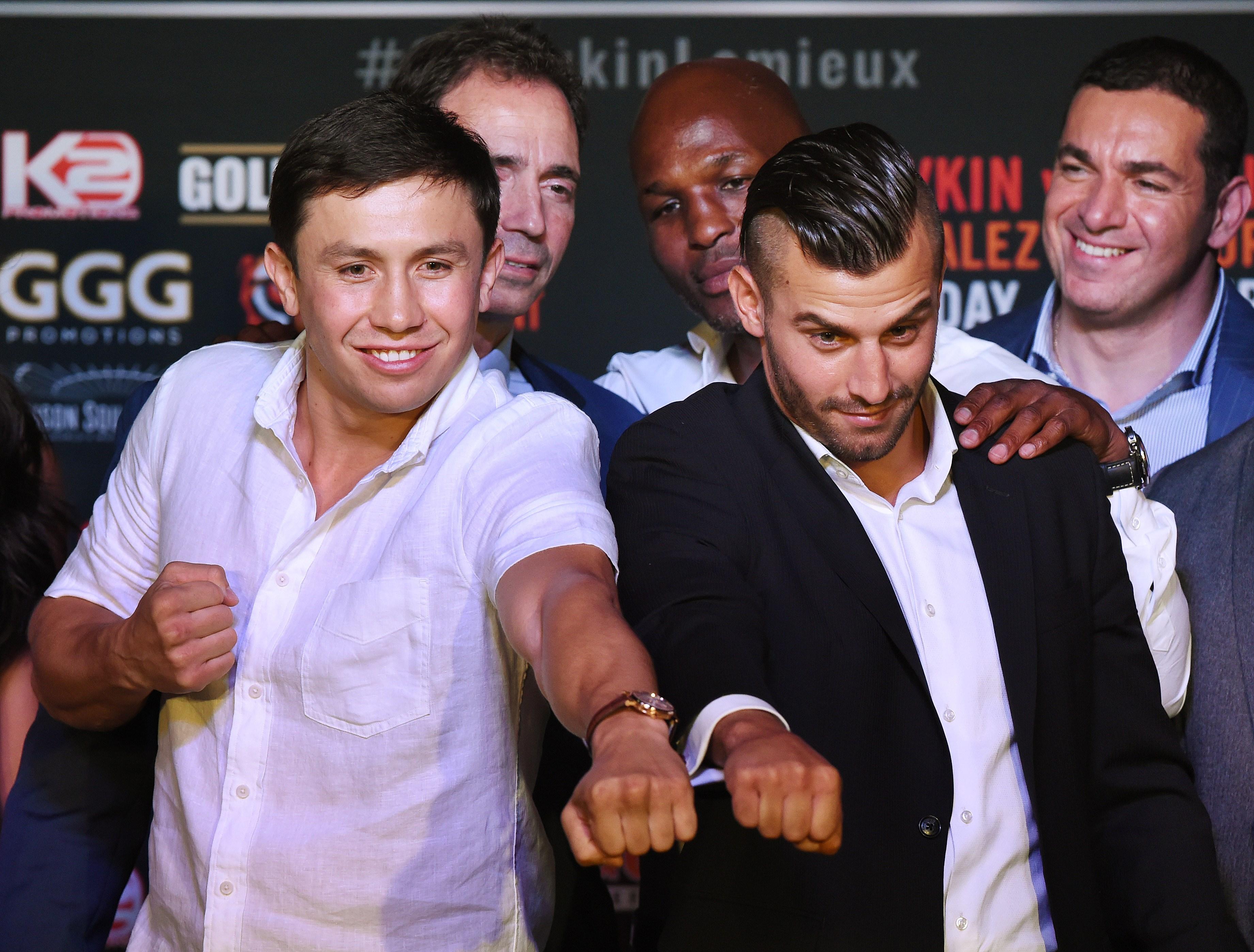Boxing News: 'GGG' Golovkin vs David Lemieux Predictions, Gennady 'GGG' Golovkin vs. David Lemieux who wins, Gennady 'GGG' Golovkin vs. David Lemieux winner, Gennady 'GGG' Golovkin vs. David Lemieux time, Gennady 'GGG' Golovkin vs. David Lemieux date, Gennady 'GGG' Golovkin vs. David Lemieux channel, Golovkin vs Lemieux Predictions, Golovkin vs. Lemieux who wins, Golovkin vs. Lemieux winner, Golovkin vs. Lemieux time, Golovkin vs. Lemieux date, Golovkin vs. Lemieux channel,