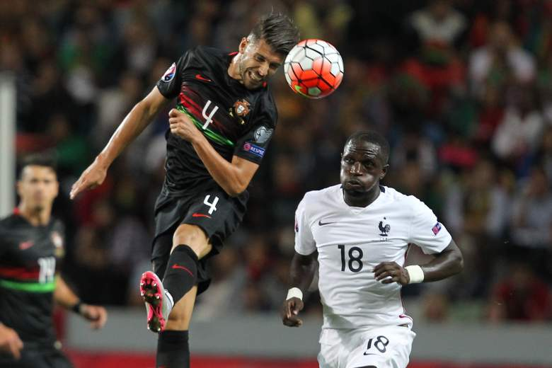 Portugal fell 1-0 to France in a friendly last month.