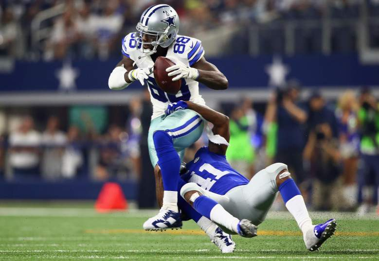 Dez Bryant, Dallas Cowboys, Dez Bryant return, Dez Bryant update