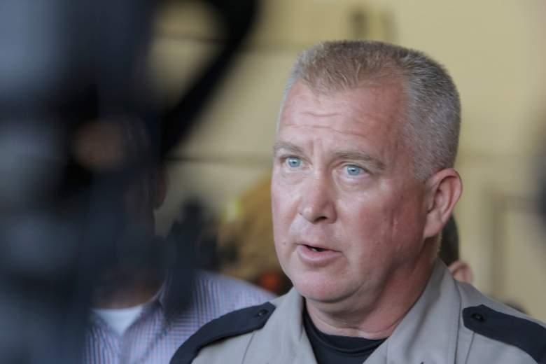 John Hanlin, Oregon shooting