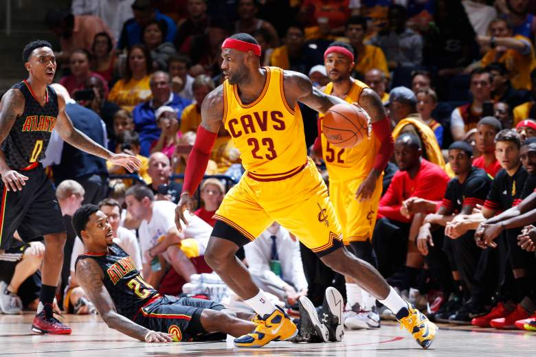 Lakers Cavaliers live stream, Cleveland Cavaliers