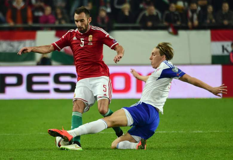 Hungary has an outside shot at automatic qualification to Euro 2016. Getty)