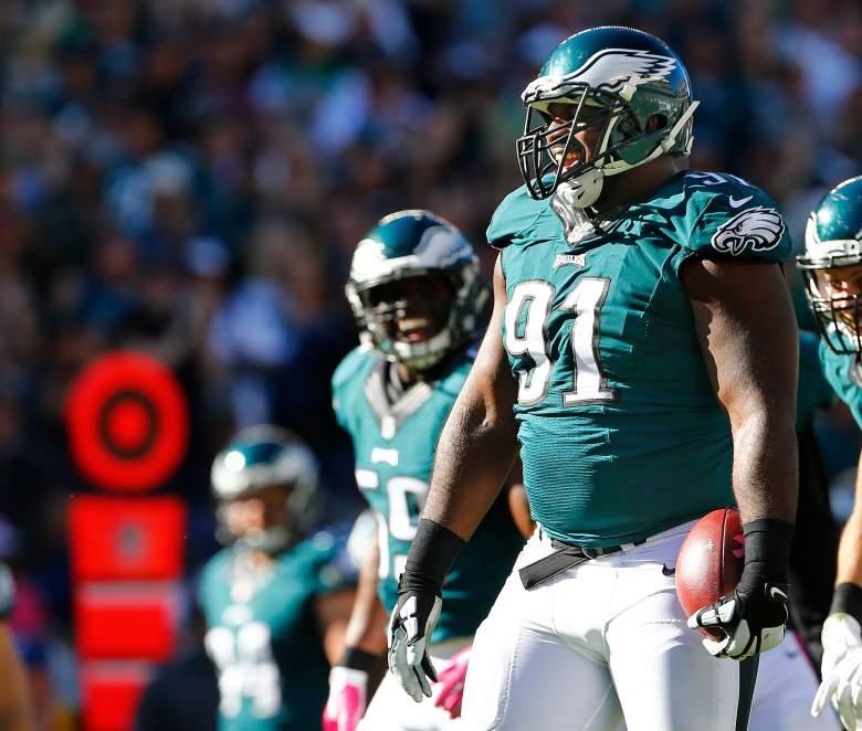 Fletcher Cox, Philadelphia Eagles, NFL