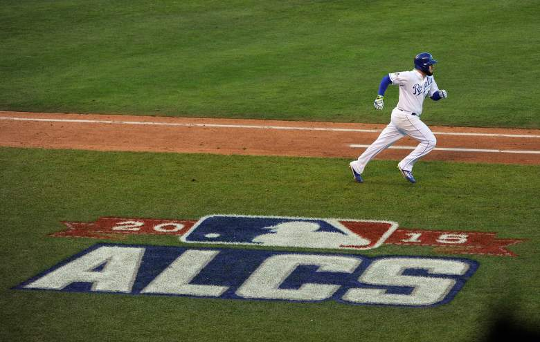 Kansas City Royals, Toronto Blue Jays, ALCS, MLB