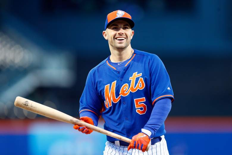 David Wright salary, David Wright contract, David Wright, New York Mets, MLB