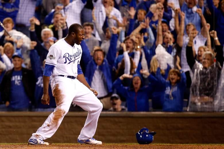 Kansas City Royals, World Series, World Series 2015