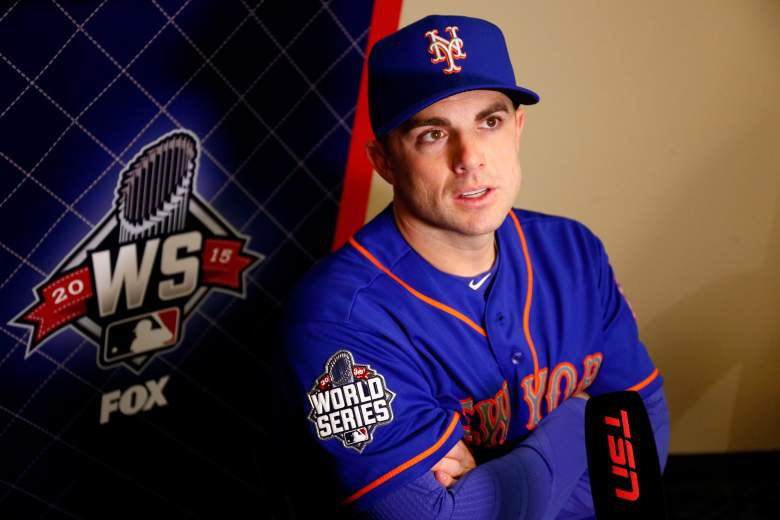 David Wright, New York Mets, MLB