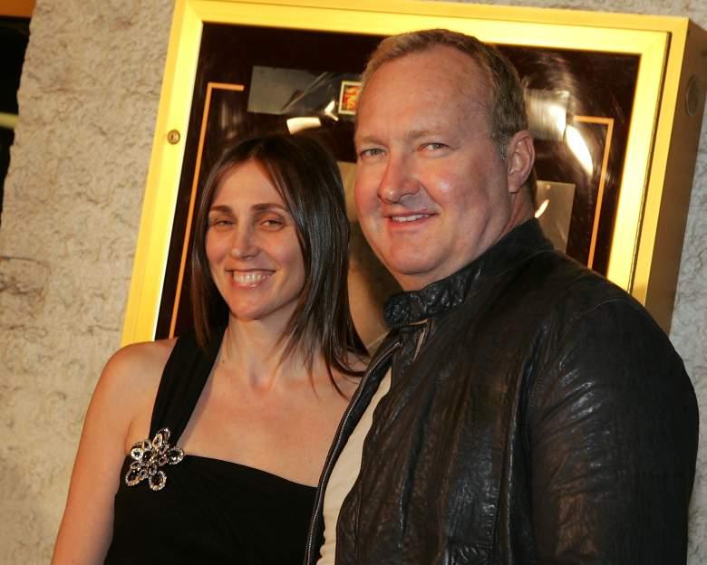 Evi and Randy Quaid, Randy Quaid wife, Brokeback Mountain premiere, Randy Quaid arrested