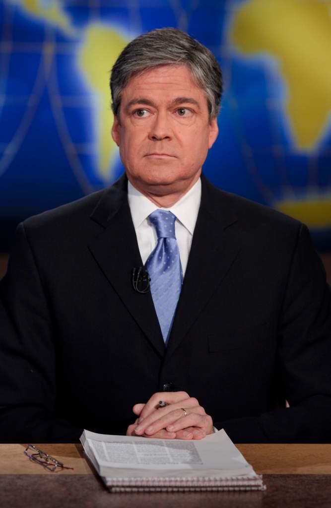 john harwood moderator