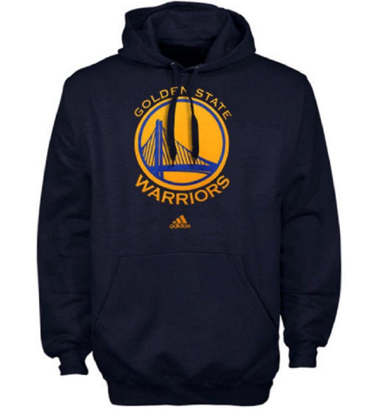 warriors hoodies golden state apparel