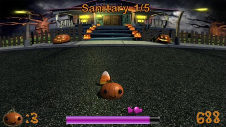 halloween apps, spooky apps, halloween countdown