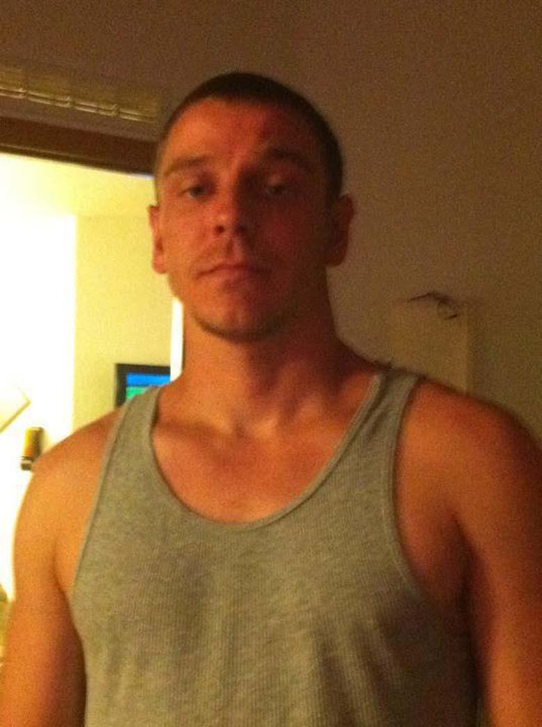 Jason Johnson facebook brother michael