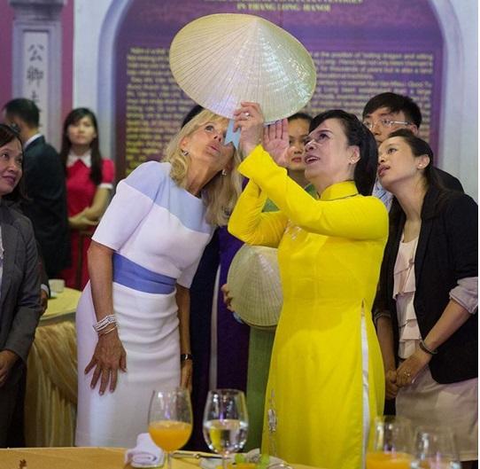 jill biden, second lady