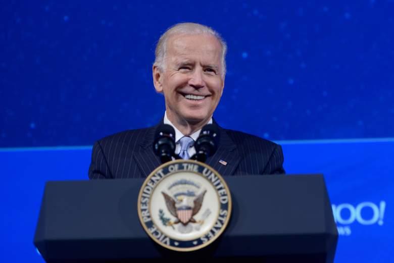 Joe Biden beliefs, Joe Biden religion