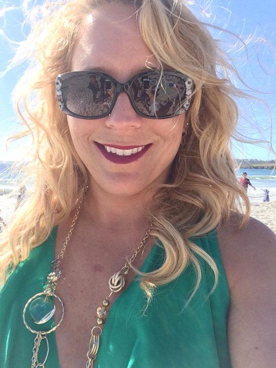 Julia Cordray, Peeple CEO, peeple co-founder