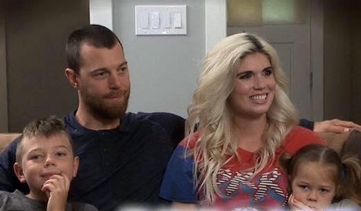 Ben Zobrist wife, Julianna Zobrist, Kansas City Royals, MLB
