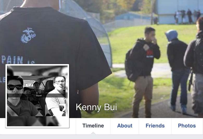 Kenny Bui Dead
