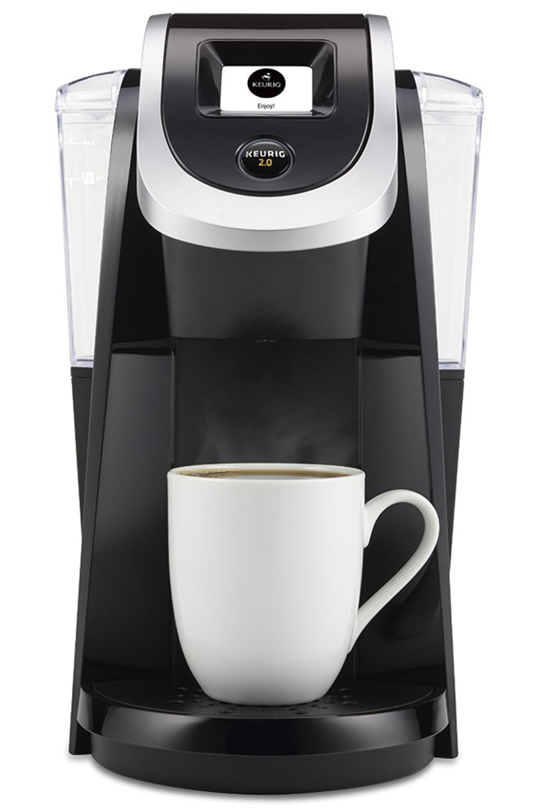 Keurig 117644 2.0 K200 Brewer, keurig, keurig 2.0, keurig k200, keurig coffee machine, coffee machine, coffee maker
