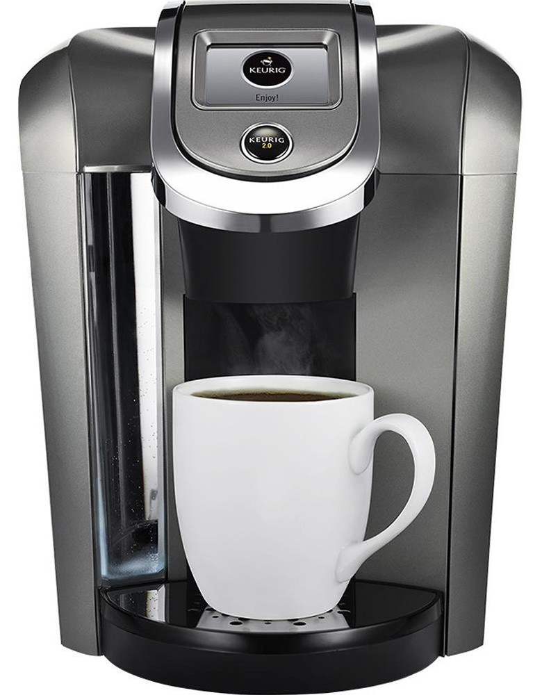 Keurig K550 2.0 Brewing System, keurig k550, keurig k550 2.0, keurig coffee machine, keurig 2.0, keurig coffee machine