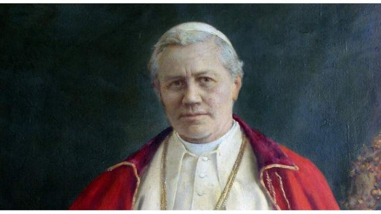Society of saint pius x