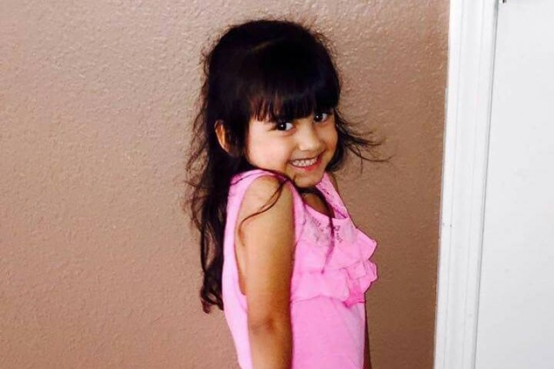 Lilly Garcia, New Mexico road rage shooting, 4-year-old girl killed new mexico road rage shooting