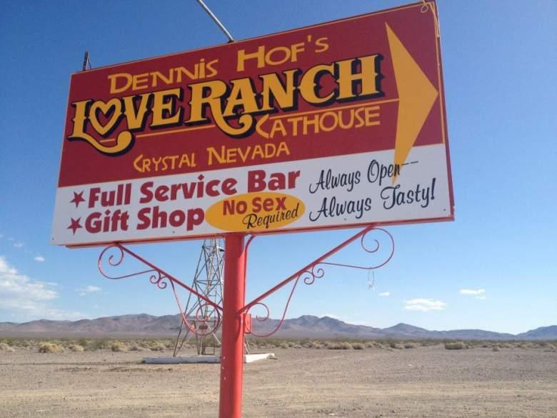 the love ranch, lamar odom