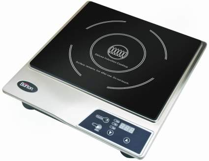 10 Best Induction Cooktops Your Easy