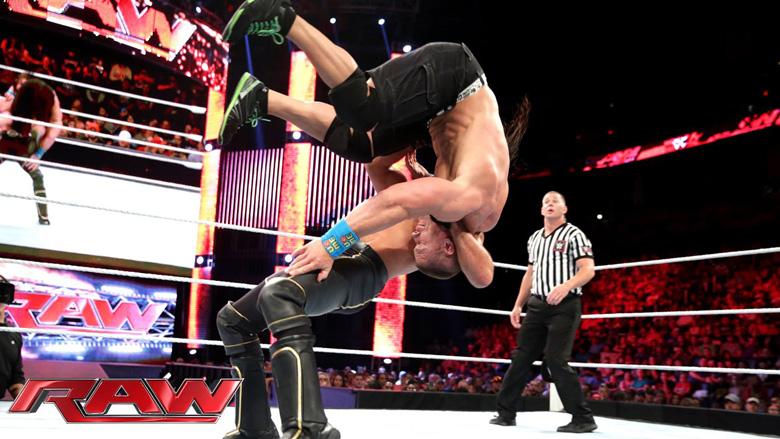 Cena Rollins