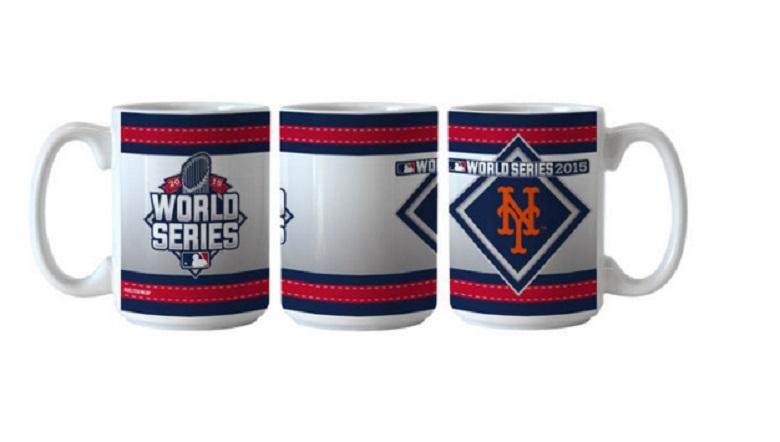 mets coffee mug mets national league championship gear
