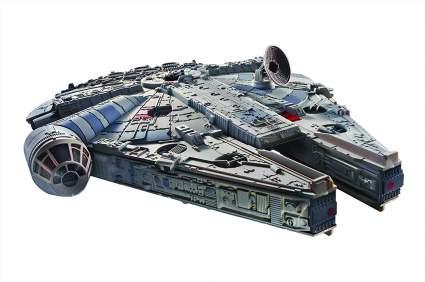 millennium falcon kit