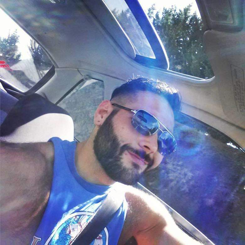 Chris Mintz, umpqua shooting