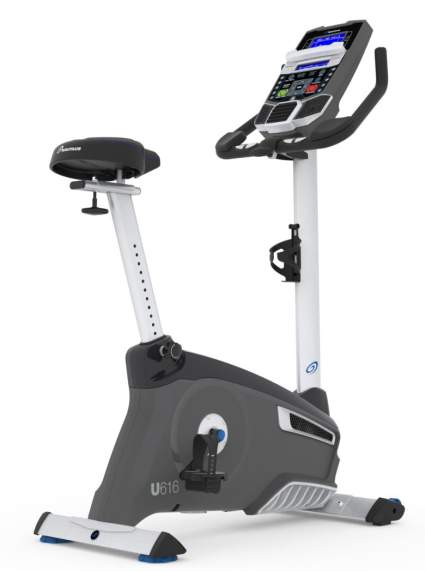 best upright exercise bike