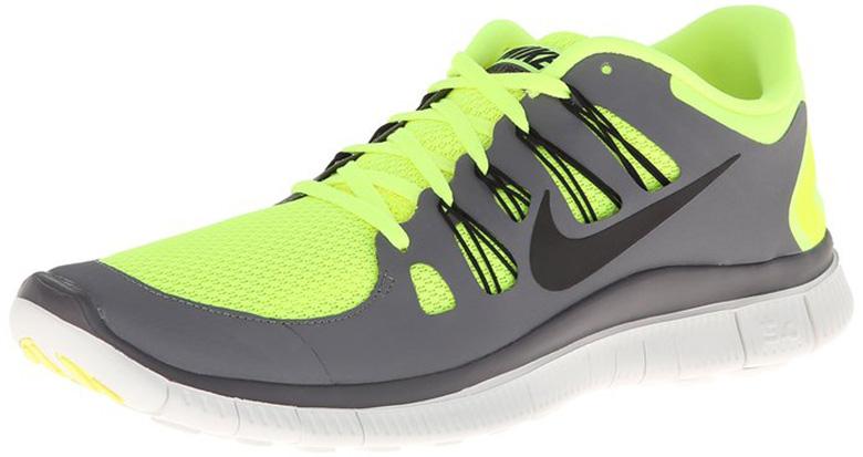 Nike Men's Free 5.0+ Running Shoe, nike, nike running shoes