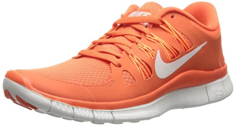 Nike Women's Free 5.0+ Running Shoe, nike womens running shoe, nike