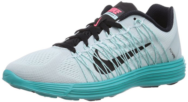 Nike Women's Lunaracer+ 3 Running Shoe, nike