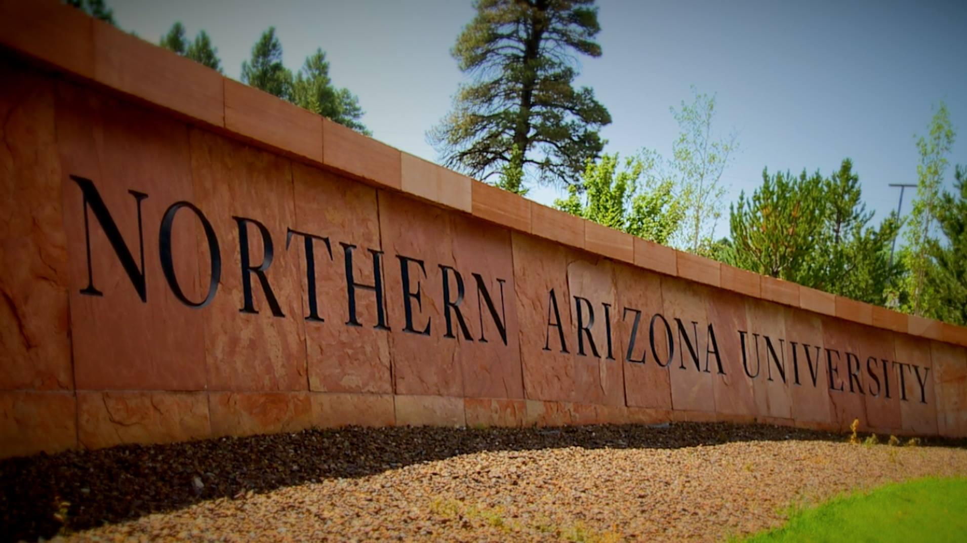Northern Arizona university shooting