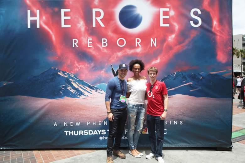 Heroes Reborn Episode 3 review, Heroes Reborn twitter