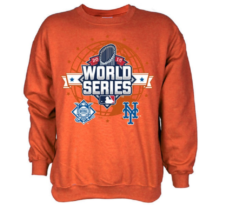mets world series orange sweatshirt mets world series gear